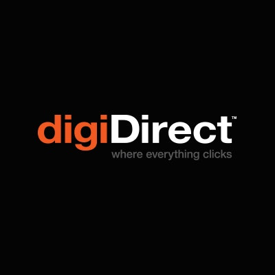 digiDirect logo