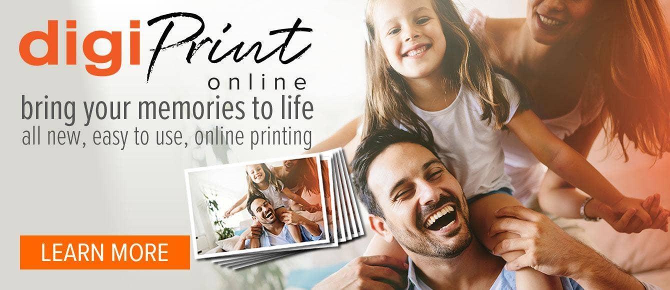 digiPrint - print online