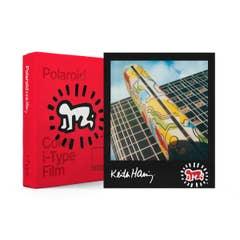 Polaroid Colour Film for i-Type - Keith Haring Edition