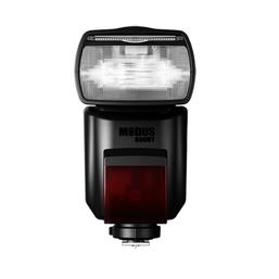Hahnel Modus 600RT MKII Speedlight Sony fast powerful speedlight