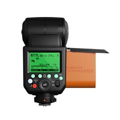 HAHNEL - Modus 600RT MK II Speedlight Wireless Pro Kit for Nikon fast powerful speedlight
