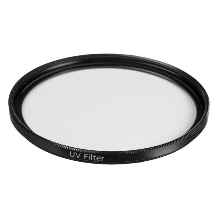 ZEISS - T* 95mm UV Filter