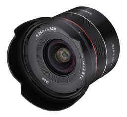 Samyang AF 18mm f/2.8 Sony FE Full Frame Auto Focus Super Wide