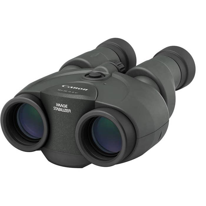 Canon 10x30 IS II Image Stabilized Binocular  (1030ISII)