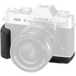 Fujifilm MHG-XT10 Metal Handgrip suits XT-20 and XT-10