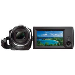 Sony HDR-CX405 HD 60p Camcorder