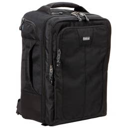 Think Tank Airport Commuter Camera Backpack – Black  (TT486)