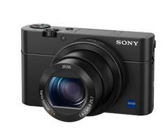 Sony DSC-RX100 IV Digital Camera
