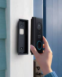 Eufy Video Doorbell 2K (Battery) Add On Only