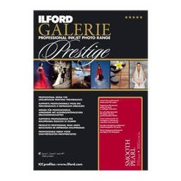 Ilford Galerie Smooth Pearl 310GSM - A4  250PK