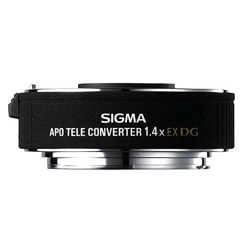 Sigma APO Teleconverter 1.4x Ex DG for Sony (A-Mount)