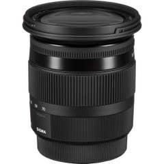 Sigma 17-70mm f/2.8-4 DC Macro OS Contemporary Lens for Nikon