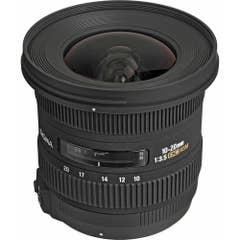 Sigma 10-20mm f/3.5 EX DC HSM Lens for Nikon