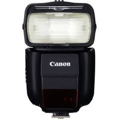 Canon Speedlite 430EX III-RT Flash  -  430EXIIIRT  -  with built-in Wireless radio transmission