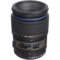 Tamron SP AF 90mm f/2.8 Di Macro 1:1 Lens - Nikon Mount