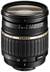 Tamron SP AF 17-50mm F2.8 XR Di-II LD Aspherical (IF) Lens - Nikon Mount