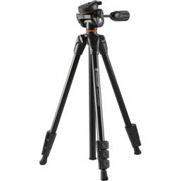 Vanguard Espod CX234AP Aluminum Tripod (with pan/tilt head)