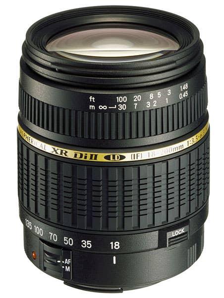 Tamron 70-200 f2.8 VC Canon USD Lens