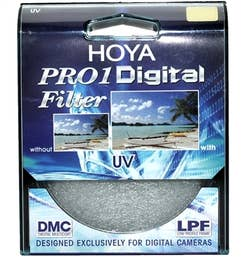 Hoya 46mm PRO1D UV (0) Filter