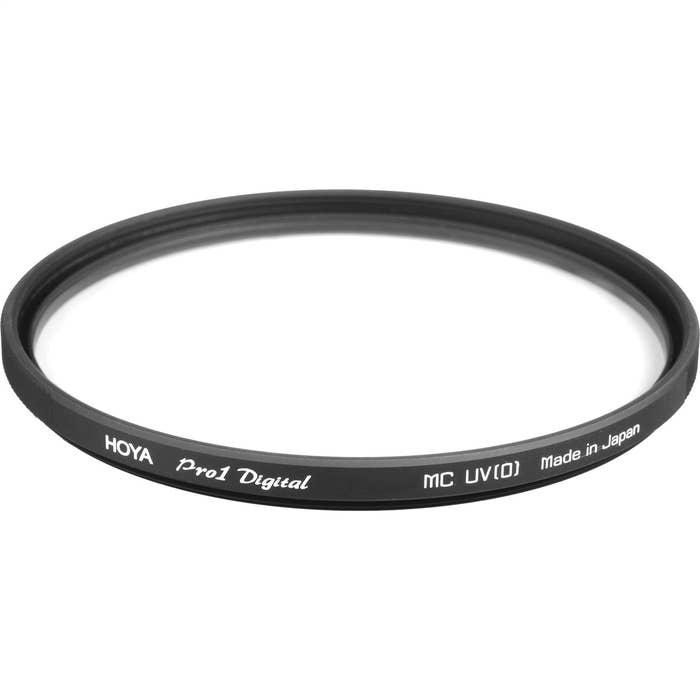Hoya 37mm PRO1D UV (0) Filter