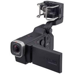 Zoom Q8 Handy Video Recorder  (FXQ008)