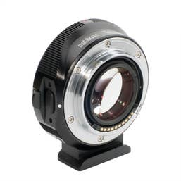 Metabones Canon EF to E-Mount T SPEED BOOSTER ULTRA 0.71 (Black Matt) MB-126
