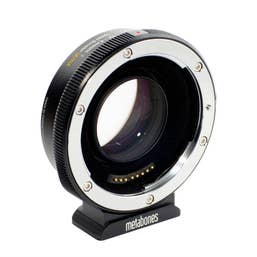 Metabones Canon EF to E-Mount T SPEED BOOSTER ULTRA 0.71 (Black Matt) MB-126