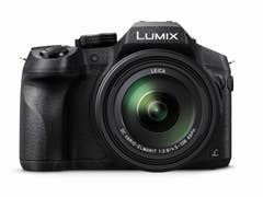 Panasonic Lumix FZ300 DMC-FZ300GN-K