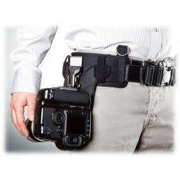 Spider Camera Holster Think Tank Steroid SpiderPro Holster Kit
