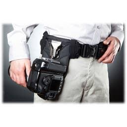 Spider Camera Holster Lowepro Street & Field Belt Adapter Kit  -  415.00