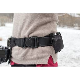Spider Camera Holster Spider Monkey Rain Cover With Spider Monkey Base
