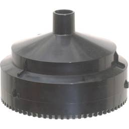 Paterson Lid and Funnel for System 4 Tanks