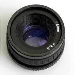 Paterson 75mm Lens for PTP700