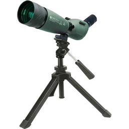 Konus 20-60x80 Spotting Scope (Angled Viewing) KS7120 - With Smartphone Adaptor