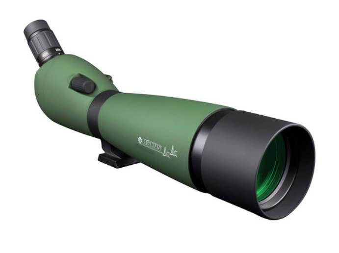 Konus 15-45x65mm Spotting Scope - KS7116  - With Smartphone Adaptor