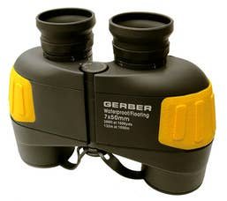 Gerber 7x50 Waterproof / Floating Binoculars