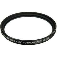 Fujifilm 72mm Protection Filter (PRF-72)