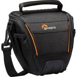 Lowepro Adventura TLZ 20 II Shoulder Bag (Black) - 680942