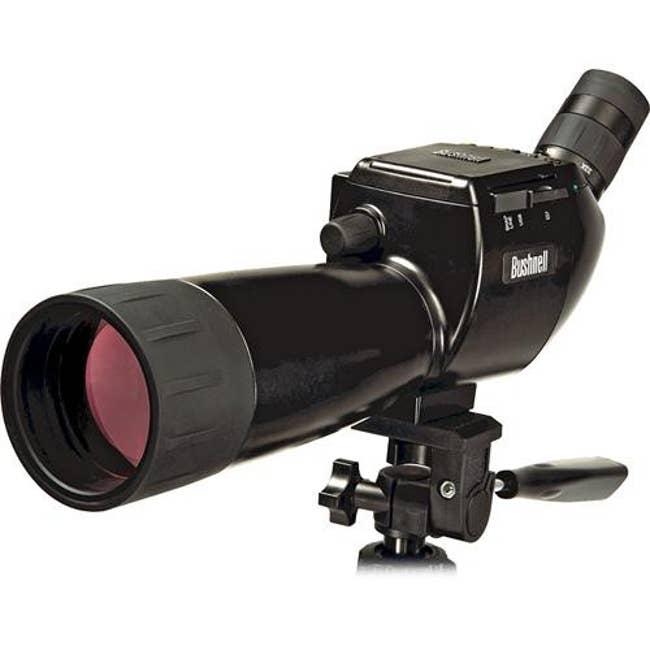 Bushnell Imageview 15-45 X 70mm Spotting Scope  ( 111545 )