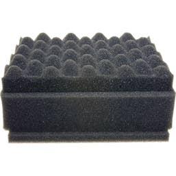 Pelican 1201 3 Piece Foam Set - for Pelican 1200 Case (Replacement)