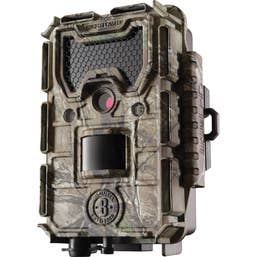 Bushnell Trophy Cam 14MP HD Aggressor No-Glow Trail Camera (Realtree)