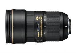 NIKON AF-S NIKKOR 24-70mm f/2.8E ED VR Lens   (JAA824DA)
