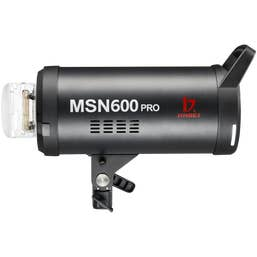 Jinbei MSN PRO 600 TTL HSS Studio Flash