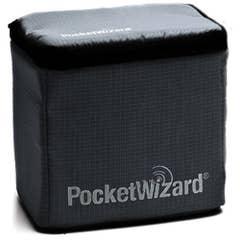 PocketWizard G-Wiz Squared Gear Case (Black)
