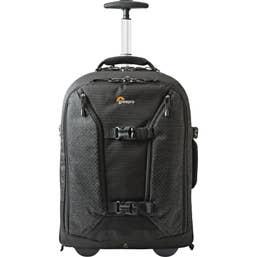 Lowepro Pro Runner RL X450 AW II Backpack - Black   (680916)