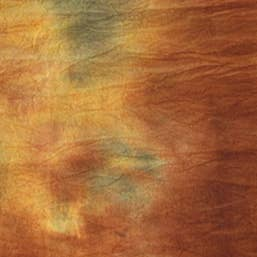 Glanz Staroid Dyed Muslin Cloth Background - Light Brown