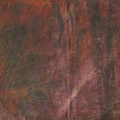 Glanz Staroid Dyed Muslin Cloth Background - Brown