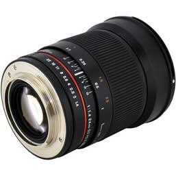 Samyang 24mm f1.4 Lens Full Frame (Sony E Mount)