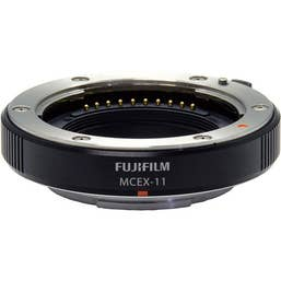 Fujifilm MCEX-11  Macro Extension Ring 11mm