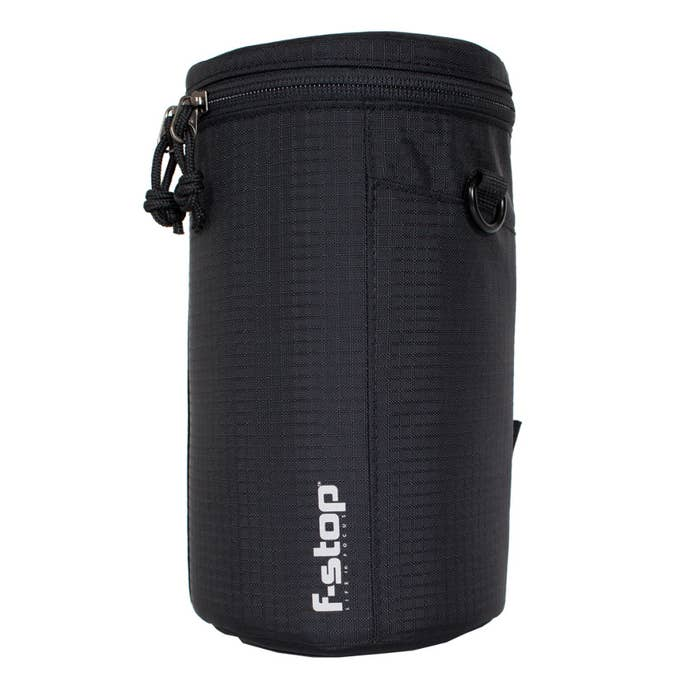 F-Stop Lens Case Large - Black      (M470-60)